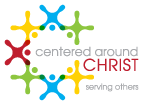 Centered Around Christ Logo